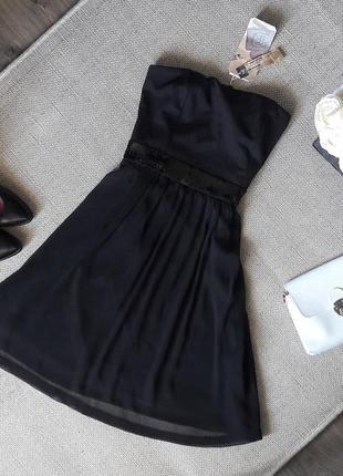 Шикарнейшее платье yes miss (italy)