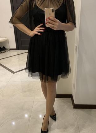 Вечернее платье elenareva