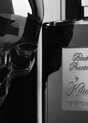 Black phantom by kilian eau de parfum 12 ml🔥