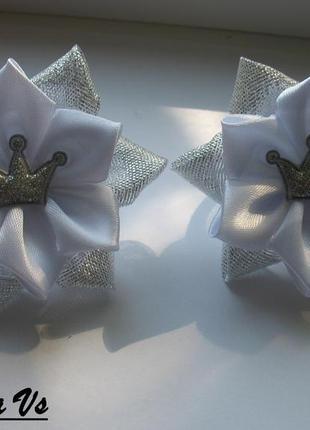 Резиночки для принцесс
