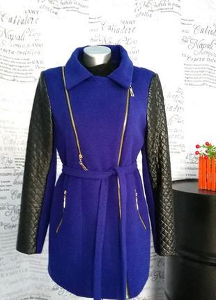 Красивое кашемировое пальто #пальто #осень #весна #красивое
