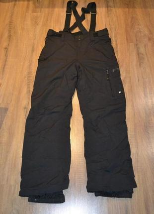Protest xl-xxl  штаны лыжные сноуборд, горные. брюки