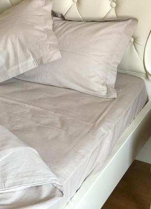 Комплект постельного белья из 100% хлопка