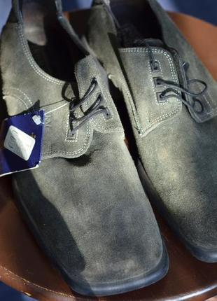 Итальянские туфли romano mazzante