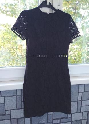 Сексуальное платье от forever 21