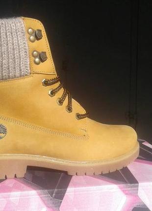 Ботинки женские 36-41 размер3
