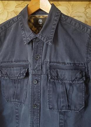 Куртка timberland cordura® original