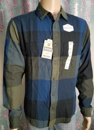 Оригінальна байкова сорочка