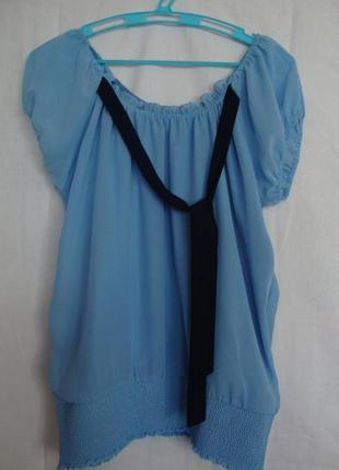 Блуза от pier one