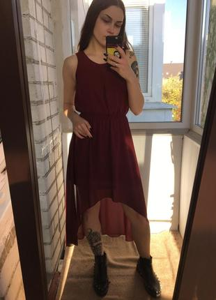 Крутое платье new look