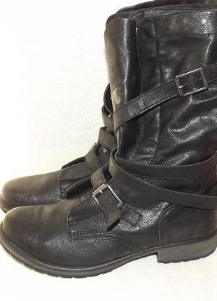 Ботинки madden girl 38 размер