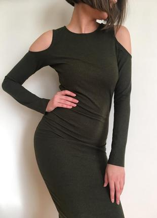 Супер платье pull&bear