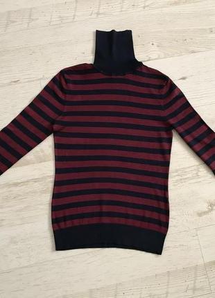 Гольф свитер oodji