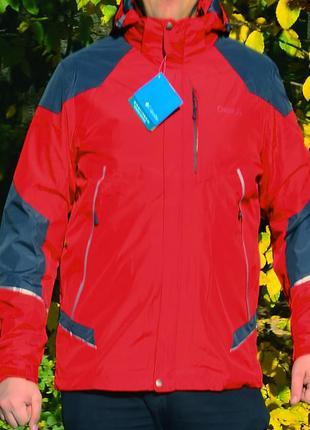 67e3ef18dc14d Мужские куртки Columbia Titanium 2019 - купить недорого мужские вещи ...