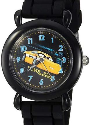 Детские наручные часы disney cars 3 тачки 3 молния маквин для детей