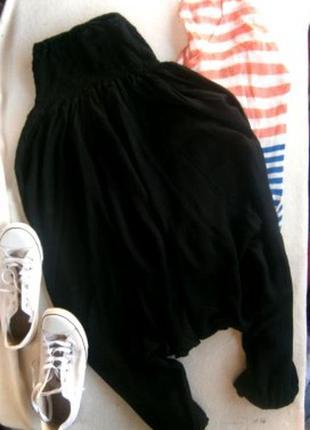 Штаны алладины размер 40-48