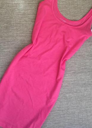 Платье из серии «одежда для дома»
