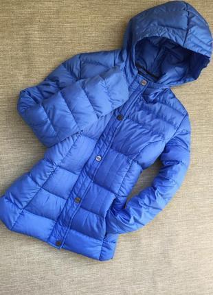 Женский куртка-пуховик от marks&spencer