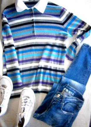 Рубашка реглан размер 48-50