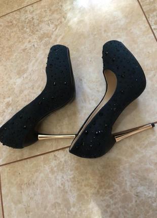 Туфли bebetoni