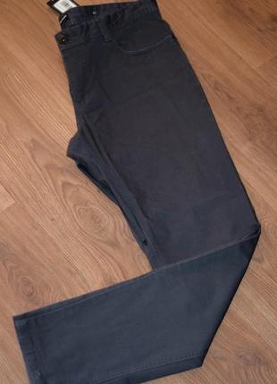 Повседневные брюки ostin размер 36 оригинал