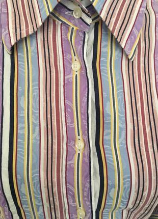 Рубашка etro3 фото