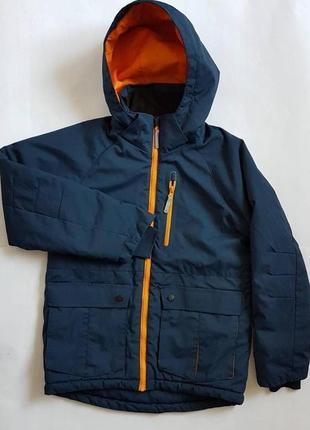 Куртка парка h&m 10-11років (146 см)