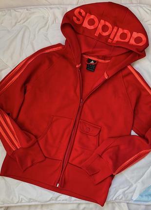 Adidas кофта 12р