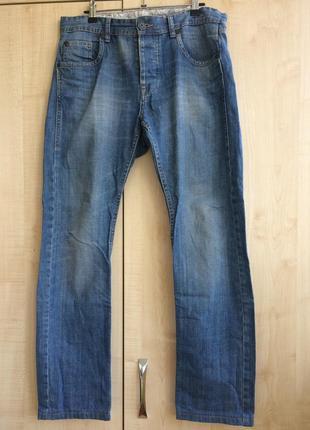 Мужские джинсы spriengfield (m-l)