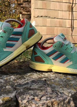 Adidas zx 9000 torsion women