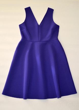 Неопреновое платье dorothy perkins
