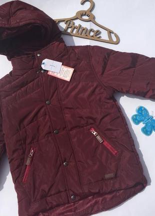 Куртка jasper coner 9 лет