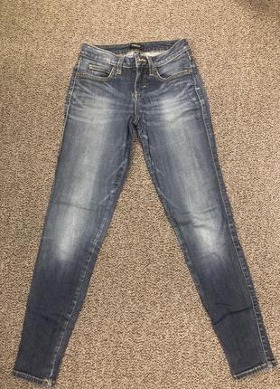Продам красивые американские джинсы фирмы bebe