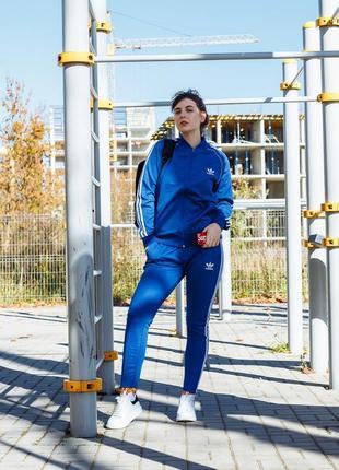 Спортивный костюм adidas /адидас