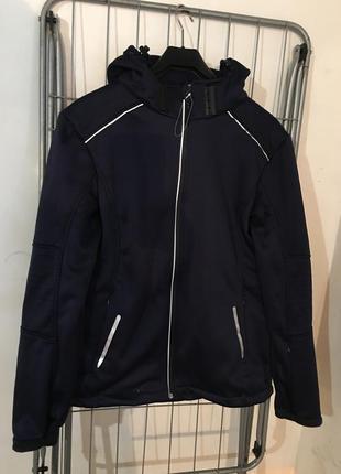 Спортивная куртка crivit softshell