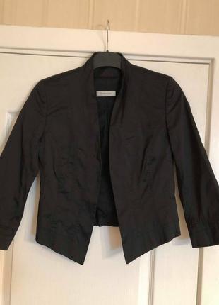 Укороченный пиджак rene lezard