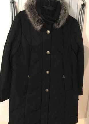 Распродажа! новая! куртка пальто демисезон c&a