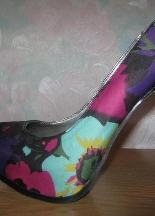 Madden girl супер модные туфельки