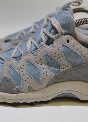 Трекинговые кроссовки salomon nordic walker gore-tex