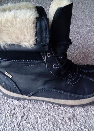 Суперові зимові черевички