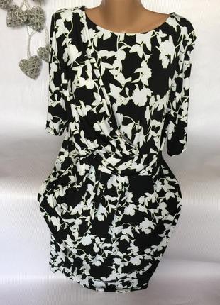 Шикарное платье anthology