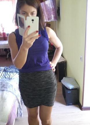 Красивая юбка ,lindex