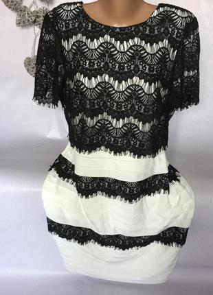 Очень красивое платье david emanuel