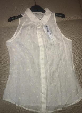 Продам блузу фирмы vilonna