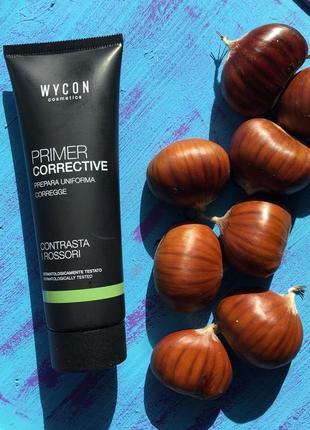 Wycon праймер под макияж