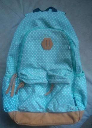 Школьный рюкзак oxford девочке
