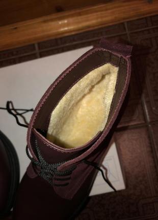 Зимние ботиночки3