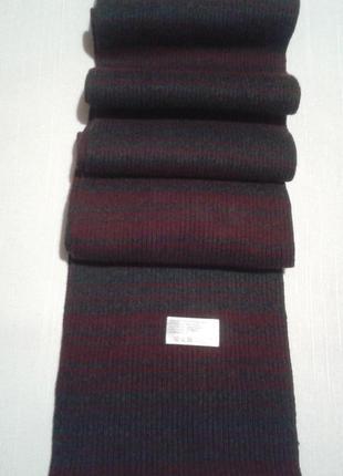 Шарф  хлопок cotton унисекс +300 шарфов платков на странице