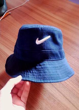 Шляпа-панама nike