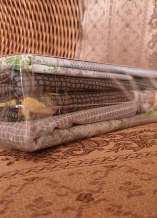 Постельное белье тм вилюта, ранфорс, бязь, постель5 фото